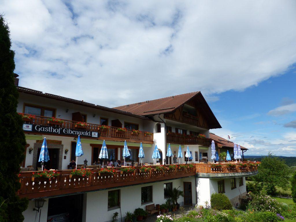 Gasthof Eibenwald