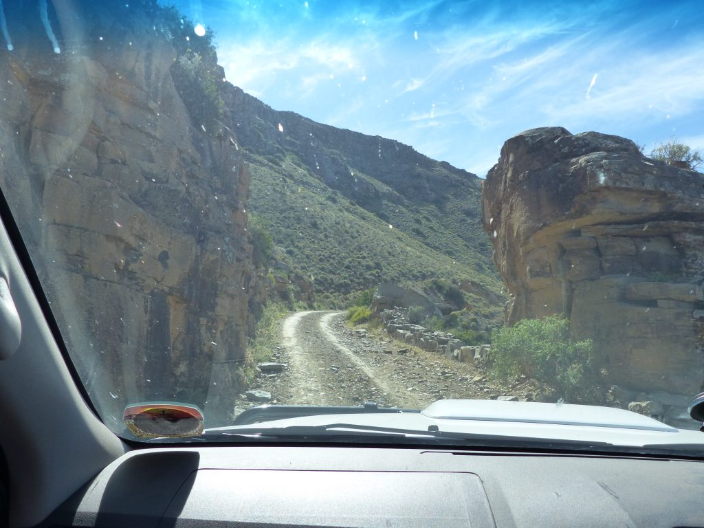 Gannaga Pass 1
